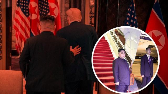 """""""Hành tung"""" bí ẩn của Triều Tiên và cách Singapore xử trí với hai tấm thảm đỏ"""
