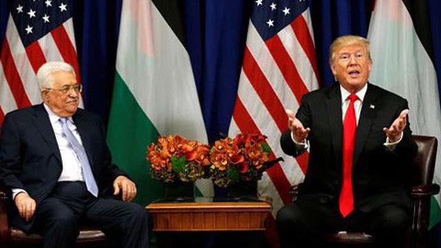 """Mỹ tiếp tục thực hiện """"thỏa thuận thế kỷ"""" cho hòa bình Trung Đông"""