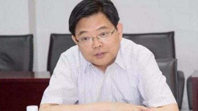 Chủ tập đoàn đóng tàu sân bay Trung Quốc bị điều tra