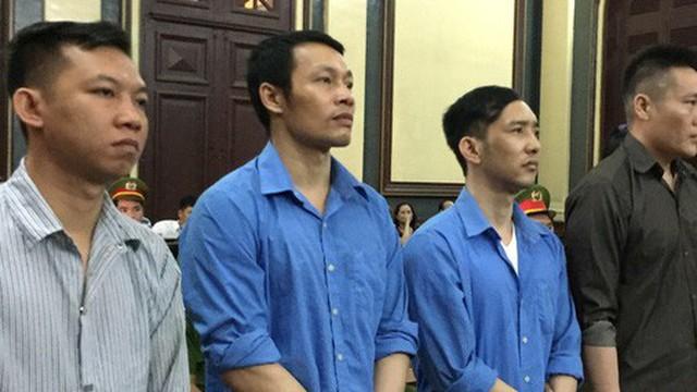 Ra tòa, kẻ buôn ma túy nói bị điều tra đánh suốt 3 ngày?