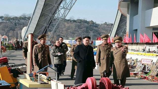 Cải cách mở cửa kinh tế: Sự lựa chọn tất yếu của Triều Tiên