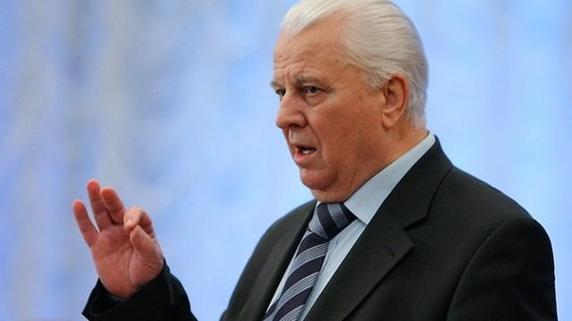 Cựu TT Ukraine: Dưới áp lực gia tăng của quốc tế, Nga sớm muộn cũng phải 'nhả' Crimea
