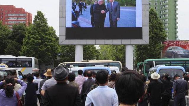 Những thay đổi đáng kinh ngạc ở Triều Tiên dưới góc nhìn của phóng viên Mỹ