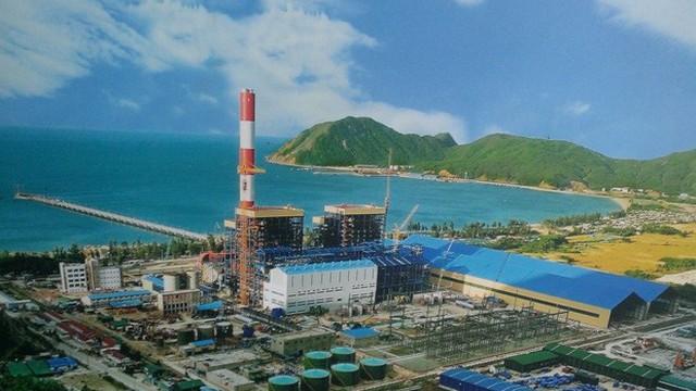 Bộ Tài nguyên và Môi trường: Nước thải nhà máy Formosa Hà Tĩnh đảm bảo an toàn