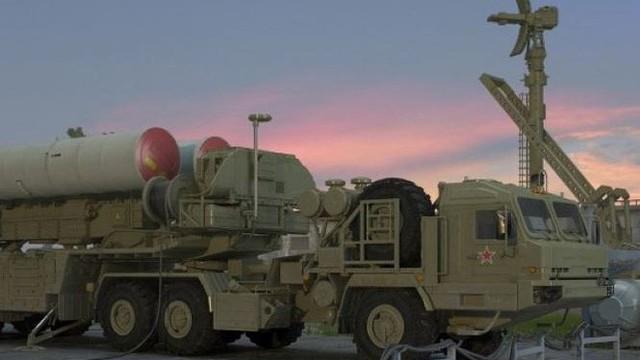 Chuyên gia Trung Quốc: Tên lửa S-500 Nga là 'vũ khí chết chóc' nhất thế giới