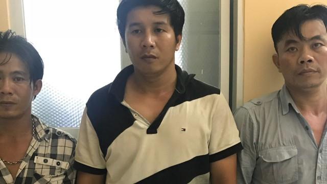 Băng trộm cắp liên quận, huyện ở Sài Gòn đã tiêu thụ hàng trăm chiếc xe gian thế nào?