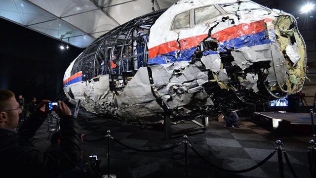 Lãnh đạo châu Âu: Nga phải nhận trách nhiệm vụ máy bay MH17 rơi