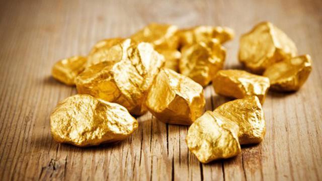 Giá vàng lấy lại mốc 1.300 USD/ounce
