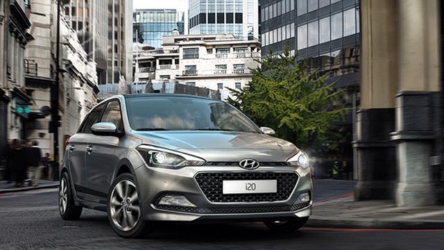 """Chiếc ô tô """"đẹp long lanh"""" giá chỉ 200 triệu đồng của Hyundai"""