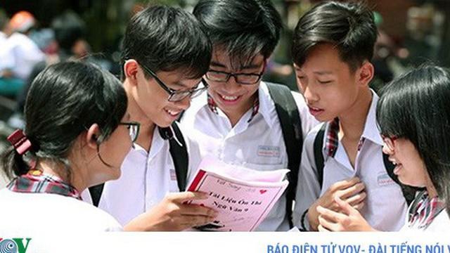 Thi THPT quốc gia 2018: Đà Nẵng chỉ có 7 thí sinh đạt điểm tối đa