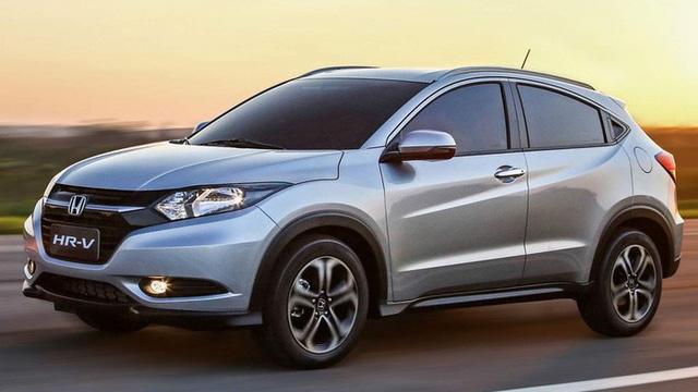 Sự thật sau lời rao bán Honda HR-V rẻ hơn 10 - 50 triệu đồng của đại lý