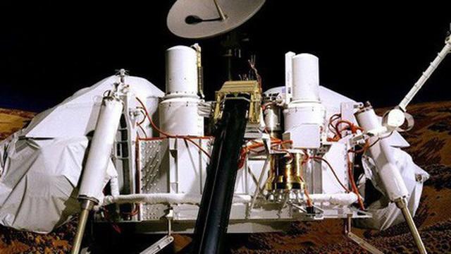 """Báo cáo hết sức """"đắng"""": Có thể NASA đã phá hủy bằng chứng hiếm hoi về sự sống trên sao Hỏa"""