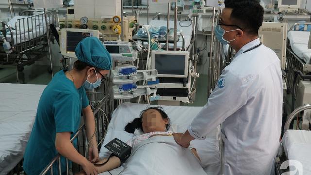 Long An: Bé gái 13 tuổi ói ra máu ồ ạt, tính mạng bị đe dọa vì căn bệnh rất hiểm