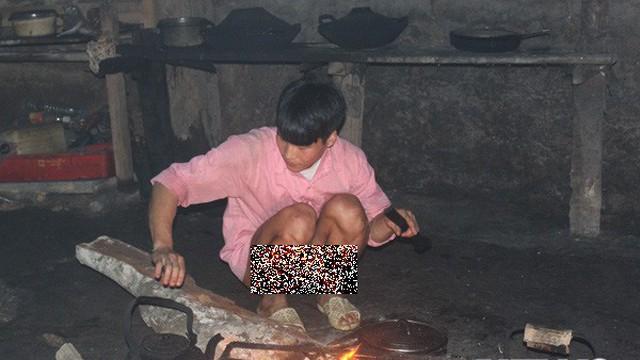 Gặp lại anh chàng đẹp trai quanh năm cởi truồng gây sốt ở Hà Giang