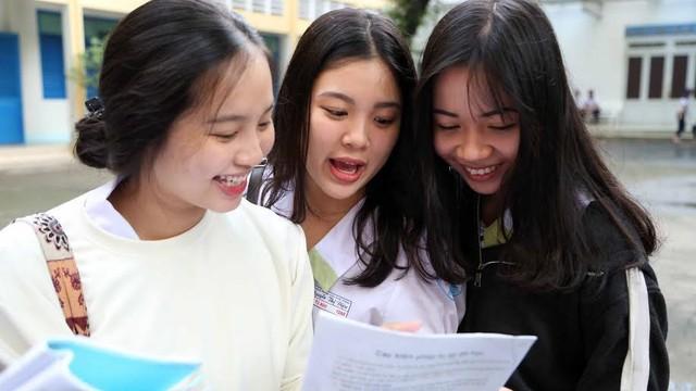 Bộ Giáo dục công bố điểm sàn chính thức ngành Sư phạm: Hệ trung cấp 13 điểm