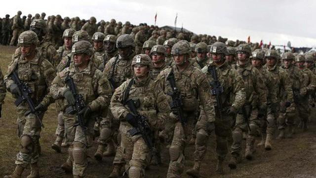 Mỹ hiện diện quân sự ở Ba Lan: Đề xuất thiếu sáng suốt