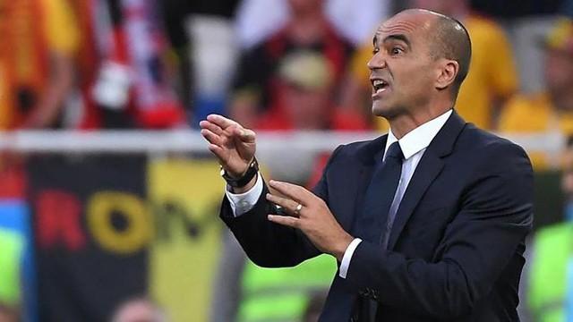 Sau World Cup, HLV tuyển Bỉ sẽ dẫn dắt... Tây Ban Nha?