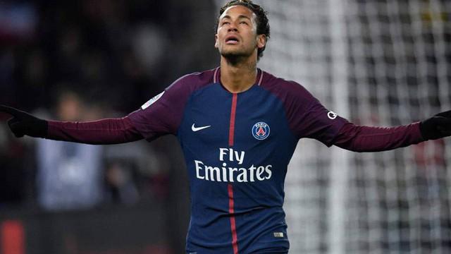 Neymar chính thức lên tiếng về tương lai tại PSG