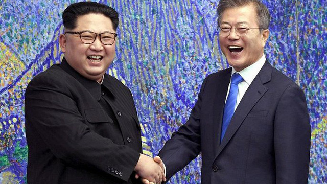Đàm phán hạt nhân với Triều Tiên gặp bế tắc, ông Moon Jae-in tới Bình Nhưỡng sớm hơn dự kiến