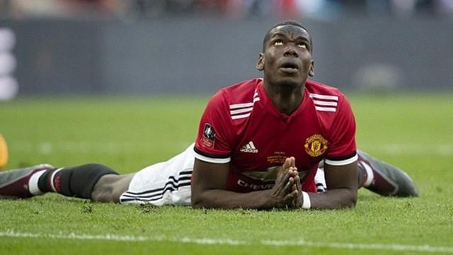 """Huyền thoại M.U Paul Scholes: """"Pogba cần dùng não nhiều hơn khi chơi bóng"""""""