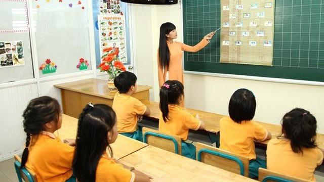 Những chính sách mới có hiệu lực từ tháng 8: Bỏ quy định trẻ dưới 5 tuổi không được học trường quốc tế
