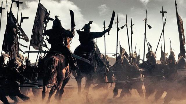 Đội quân đặc biệt của Tào Tháo từng khiến đối thủ như Lưu Bị, Mã Siêu khiếp đảm