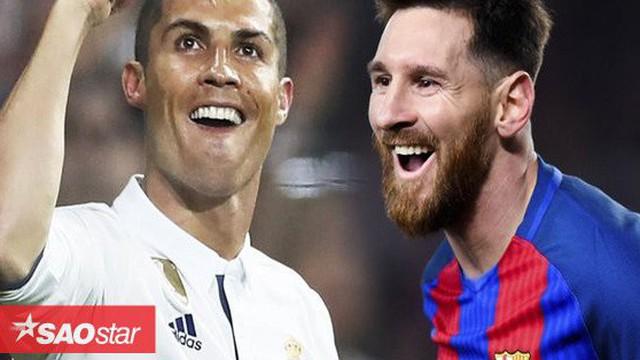 Chồng ly hôn vợ vì tranh cãi Ronaldo hay Messi đá bóng giỏi hơn