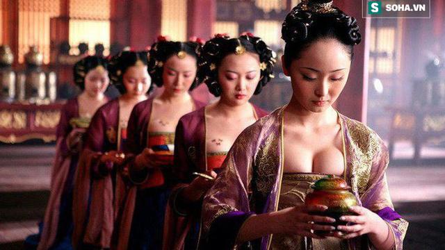 Tìm kiếm thuốc trường sinh từ trinh nữ: Bi kịch khuynh đảo triều Minh cách đây gần 400 năm