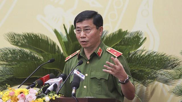 Tướng Hoàng Quốc Định: Chuyển cơ quan điều tra 5 hồ sơ chung cư Hà Nội vi phạm PCCC