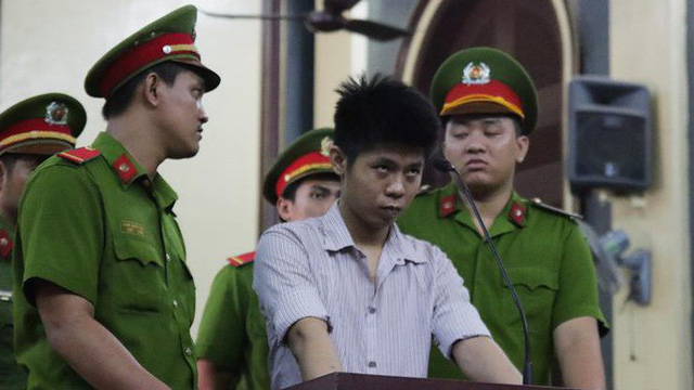 Vụ giết 5 người trong gia đình ở Sài Gòn: Lãnh án tử hình, Nguyễn Hữu Tình xin hiến tạng