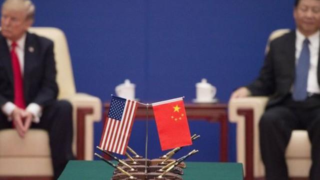 Chuyên gia: 'Trung Quốc chưa đủ sức đấu với Mỹ trong cuộc chiến thương mại'
