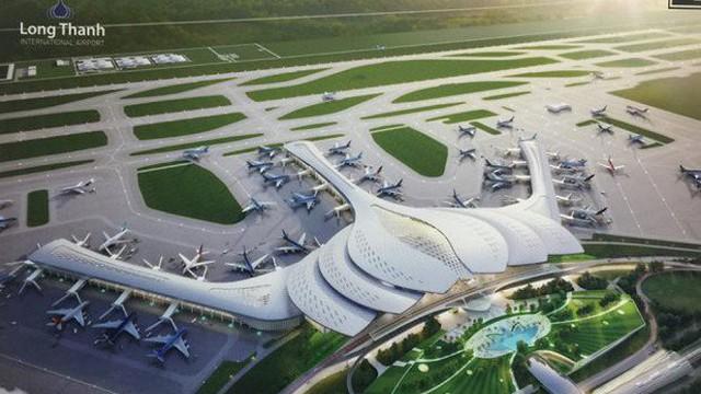 Phó Thủ tướng yêu cầu đảm bảo tiến độ dự án sân bay quốc tế Long Thành