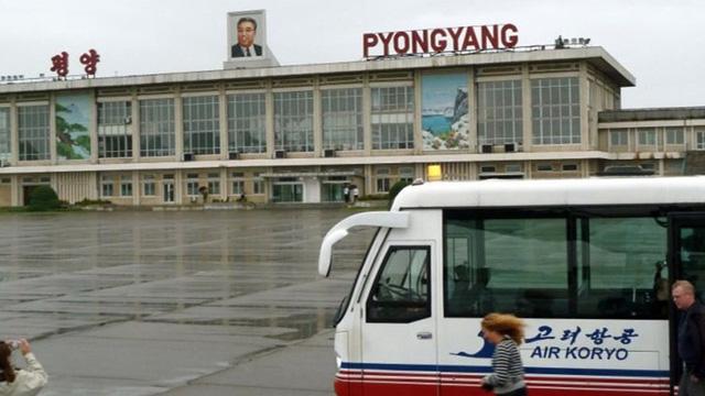 Triều Tiên bất ngờ ngưng đón du khách từ Trung Quốc