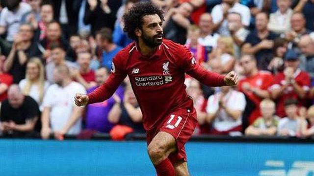 Salah chính thức bị cảnh sát điều tra