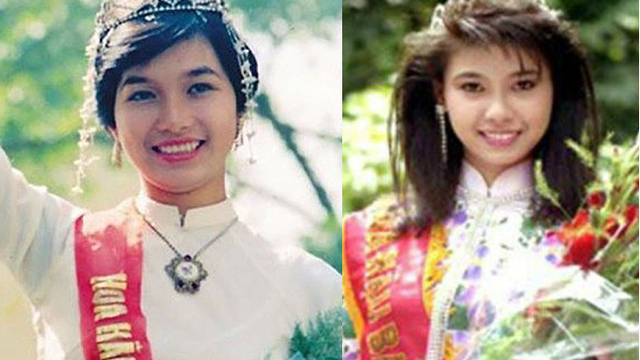 Điều khó tin sau đăng quang của 3 Hoa hậu Việt: Bị ăn cắp giải thưởng, khóc rơi lông mi và vương miện
