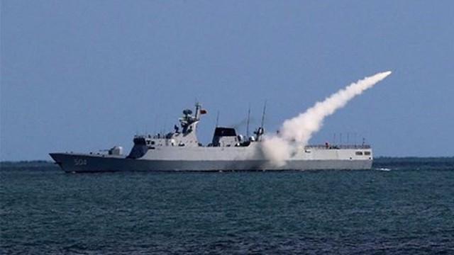Trung Quốc muốn gì khi tập trận 3 lần trên 3 vùng biển chỉ trong 1 tuần?