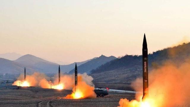 Báo Mỹ: Chiến tranh hạt nhân giữa các cường quốc có thể bùng phát bất cứ lúc nào