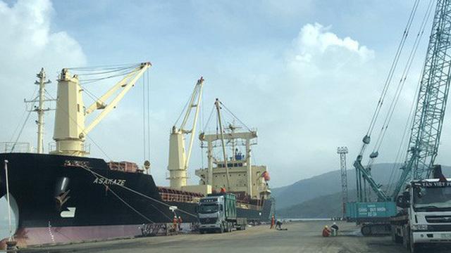 """Thương vụ bán cảng Quy Nhơn: Người viết """"tâm thư"""" lên tiếng"""