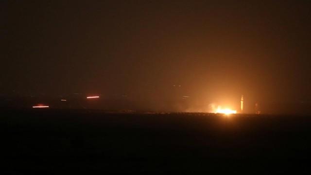"""Nga đã kịp thời ngăn chặn Israel - Iran rơi vào cuộc chiến tranh """"tương tàn, đẫm máu"""""""