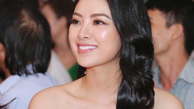 Được bạn trai chu cấp, Hoa hậu Ngọc Anh vẫn chia tay vì quá sức chịu đựng