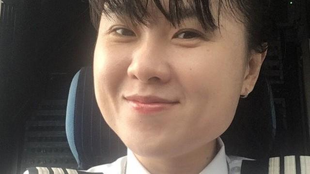 Chân dung nữ cơ trưởng đầu tiên của hãng hàng không giá rẻ, top 10 nữ phi công trẻ nhất Việt Nam