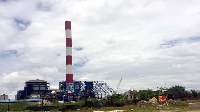 Dự án Nhiệt điện Thái Bình 2 chưa xong nhưng thiết bị hết bảo hành