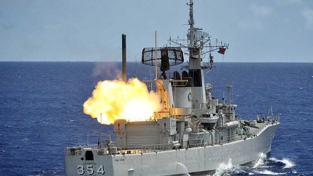 """Ảnh: Sức mạnh đáng sợ của """"sát thủ"""" chống hạm P-800 Oniks"""