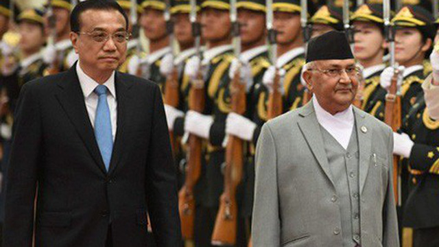 """Trung Quốc """"tháo chạy"""" khỏi dự án thủy điện, Nepal chới với"""