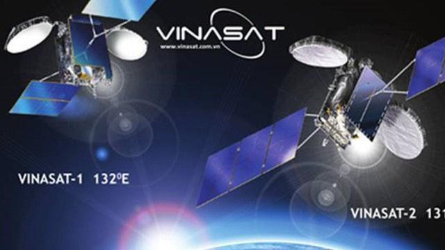 VNPT đầu tư xấp xỉ 560 triệu USD cho 2 quả vệ tinh sau 10 năm đã thu được gì?