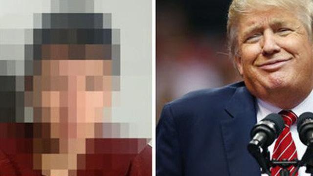 'Người du hành thời gian' từ năm 2030 tiết lộ người kế nhiệm Tổng thống Trump