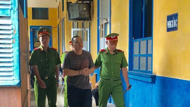 Hai đồng hương nước ngoài giết nhau vì tin nhắn người giấu tên