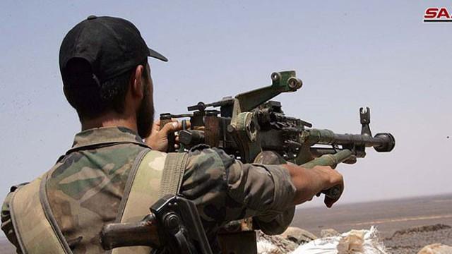 Đột phá từ người Kurd, Nga muốn chốt hạ chiến trường Syria
