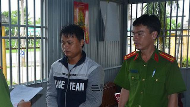Bắt giam gã cha dượng nhiều lần cưỡng bức thiếu nữ 14 tuổi