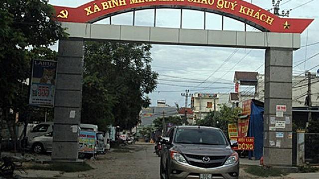 Nhiều cán bộ xã ở Quảng Nam bị cách chức vì dùng bằng giả